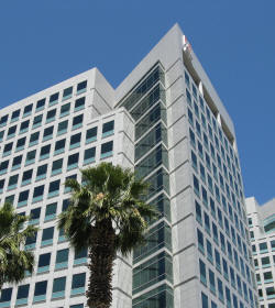 Hotels in and Around San Jose California