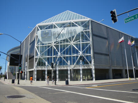 hockey hp pavilion at san jose Searching for hotels in san jose near san jose sharks - sap center check out guest reviews and ratings, speak to a hotel agent and book the best rate with hotels-ratescom.