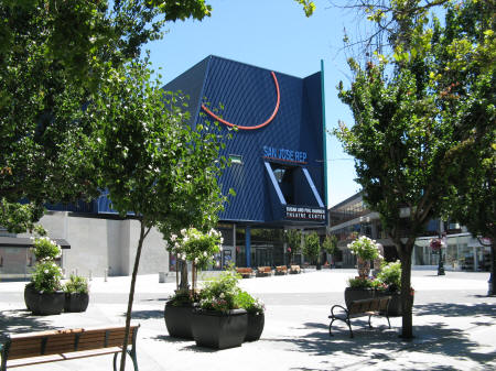 San Jose Repertory Theatre